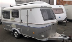 Hymer Touring 430 GT Triton, MOVER, baterie